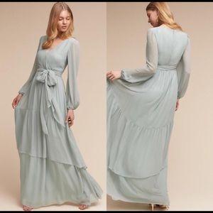 a919a5f18b0 BHLDN Dresses - BHLDN Donna Morgan Quince Dress Size 6